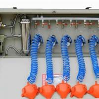 ZYJ-(A) 压风自救装置,矿用自救器供应价格