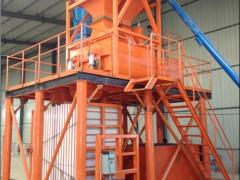 隔墻板攪拌機設備廠家A隔墻板模具車價格石家莊-- 廣州市騰豐機械設備有限公司