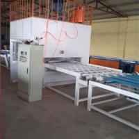 真石漆(水包水)喷漆机是做外墙保温装饰一体板的设备乌海