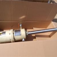 内蒙古ZBQ-27/1.5气动注浆泵型号齐全