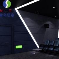 电影院防火软包吸音板