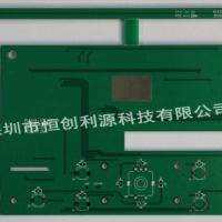 可视门禁PCB线路板生产厂家