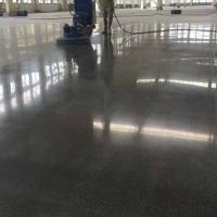 潍坊混凝土密封固化剂 固化地坪打磨需要注意什么