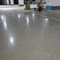 烟台密封固化地坪反应原理 固化地坪适用场所