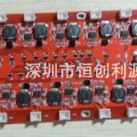 电梯控制板PCBA电路板生产SMT贴片元器件采购一站式生产