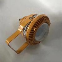 LED防爆灯40W护栏式安装