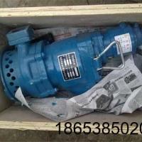 QYW25-45矿用排污排沙风动潜水泵