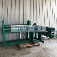 江西赣州油桶精压机 铁皮精压机 十三辊校平机