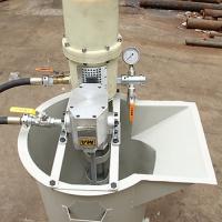 气动注浆泵厂家,ZBQ-50/6型气动注浆泵价格供应