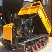 小型履带运输车全地形履带运输车1吨到4吨履带运输车