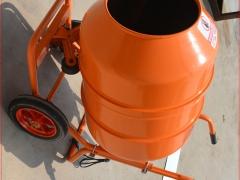 裝修貼磚電動攪拌機 翻斗式滾筒攪拌機-- 廣州市騰豐機械設備有限公司