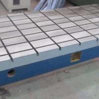 大型铸件厂家供应高硬度铸铁平台