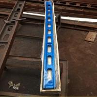 大型铸件厂家供应铝型材检验平台