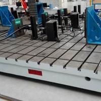 大型铸件厂家供应铆焊装配平台