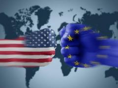 """全球头条:欧盟拿200亿美元""""报复""""美国 为何这样强硬"""