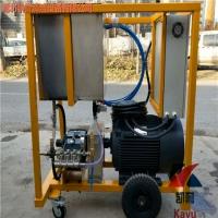 500bar工业管道高压疏通清洗kayu-2043