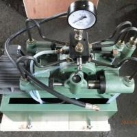 自动控压型电动试压泵研发生产厂家