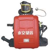 煤矿用正压氧气呼吸器厂家,HYZ-4正压氧气呼吸器价格