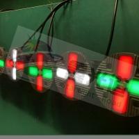 深圳云南长沙湘潭邵阳供应 LED 发光铸铁道钉智能斑马线