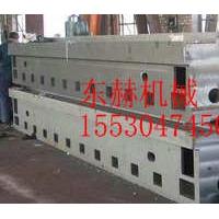 机床铸件,大型机床铸件河北专业厂家