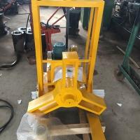 生产加工电动液压拉马轴承拉拔器100T