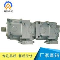 力士乐组合变量泵A11VO145LRDS掘进机配件