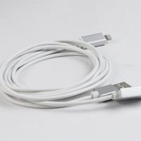可充电1米USB母座双MIciro OTG转接头数据线