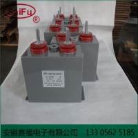 赛福高压脉冲电容 充退磁机高压电容 1600V 200UF