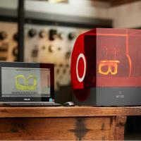 进口3D打印机XFAB2500