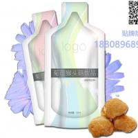 包工包料猴头菇植物酵素饮品浓缩果汁美白饮OEM代加工