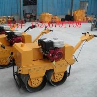 山东恒旺 300A型手扶式单轮汽油压路机厂家