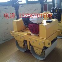 山东恒旺 300B型手扶式单轮柴油压路机