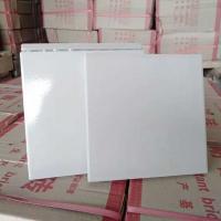 焦作市众光生产各种规格的防腐防滑耐酸砖-素面釉面耐酸砖