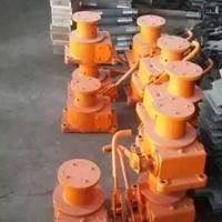 皮带机手动张紧装置120型生产厂家