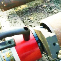 20年了!T型内涨式坡口机 不锈钢管道坡口机