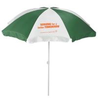 广告沙滩伞