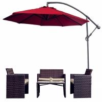 庭院伞,咖啡伞,户外伞,香蕉伞