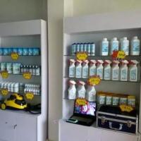 在汉中做家电清洗前景如何?加盟格科让你每天接单不断