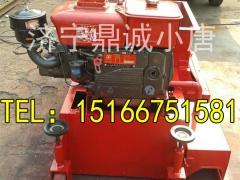 便宜没好货!公路拦水带成型机 马路牙子成型机厂家-- 广州市腾丰机械设备有限公司