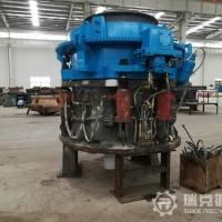 求购二手HP300多缸液压圆锥破碎机