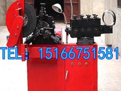 争分夺秒波纹管制管机 金属波纹管成型机15166751581-- 广州市腾丰机械设备有限公司