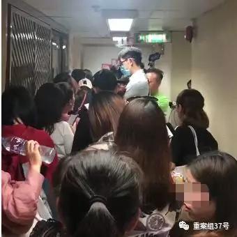 香港HPV水货针来源成谜 消费者疑发现水货外包装