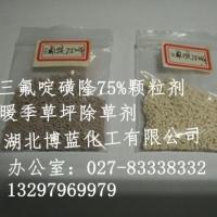 欢迎光临本公司三氟啶磺隆钠盐除草剂生产厂家