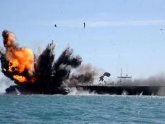 """全球中东聚焦:美航母开展威慑之旅 伊朗""""航母杀手""""战力引关注"""