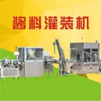 酱料灌装机 重庆市义本包装设备