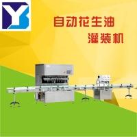 花生油灌装机 重庆市义本包装设备