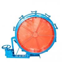 温州厂家专业生产风机专用调节阀