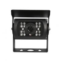 厂家批量生产高清后视倒车摄像头,卡车广角监控摄像头