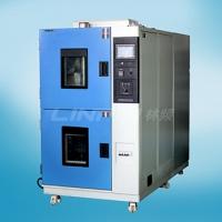 剖析冷热冲击试验机的具体构造