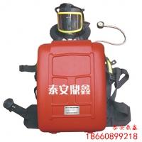 HYZ-4氧气呼吸器供应,氧气呼吸器低价销售
